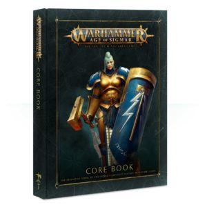 Warhammer: Age Of Sigmar Core Book (English)