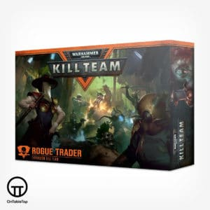 Kill Team Rogue Trader 60010699014