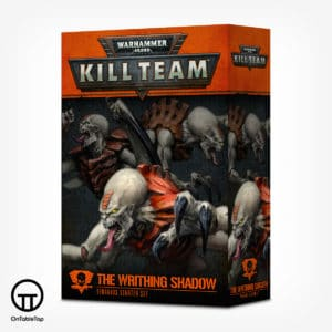 Kill Team The Writhing Shadow Tyranids 60120606001