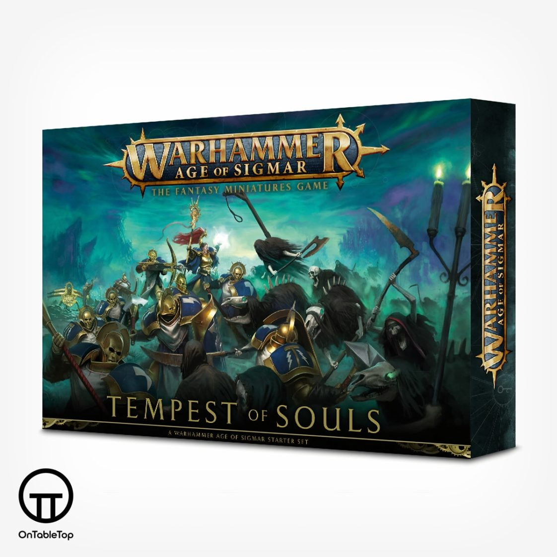 Tempest of Souls 60010299015