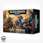 Warhammer 40000 Dark Imperium Boxed Set 60010199015