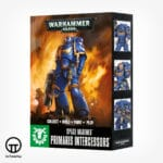 Easy To Build Primaris Space Marine Intercessors 99120101182