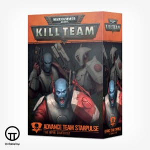 Kill Team Advance Team Starpulse 60120613001