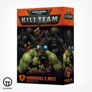 Kill Team Krogskull's Boyz 60120603001