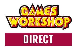 Games Workshop Direct