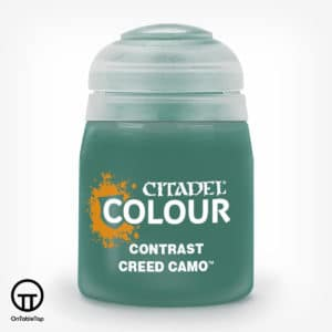 Contrast: Creed Camo (18ml)