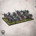 OnTableTop Conquest Core Box PBW1001 Man At Arms