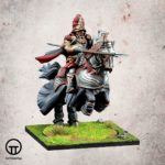 OnTableTop Conquest Core Box PBW1001 Noble Lord