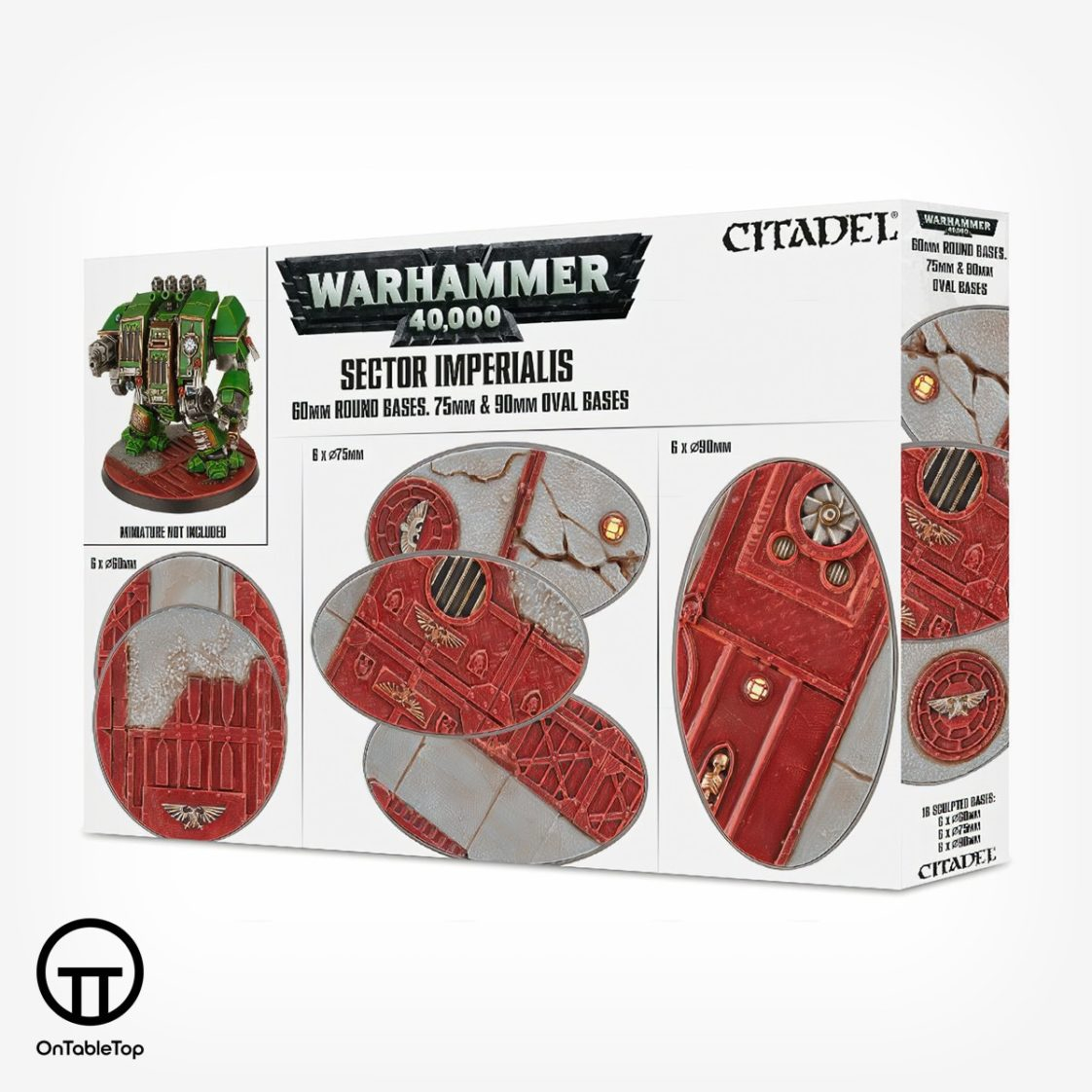 OTT-Sector-Imperialis-65mm-Ovals-Bases-99120199041