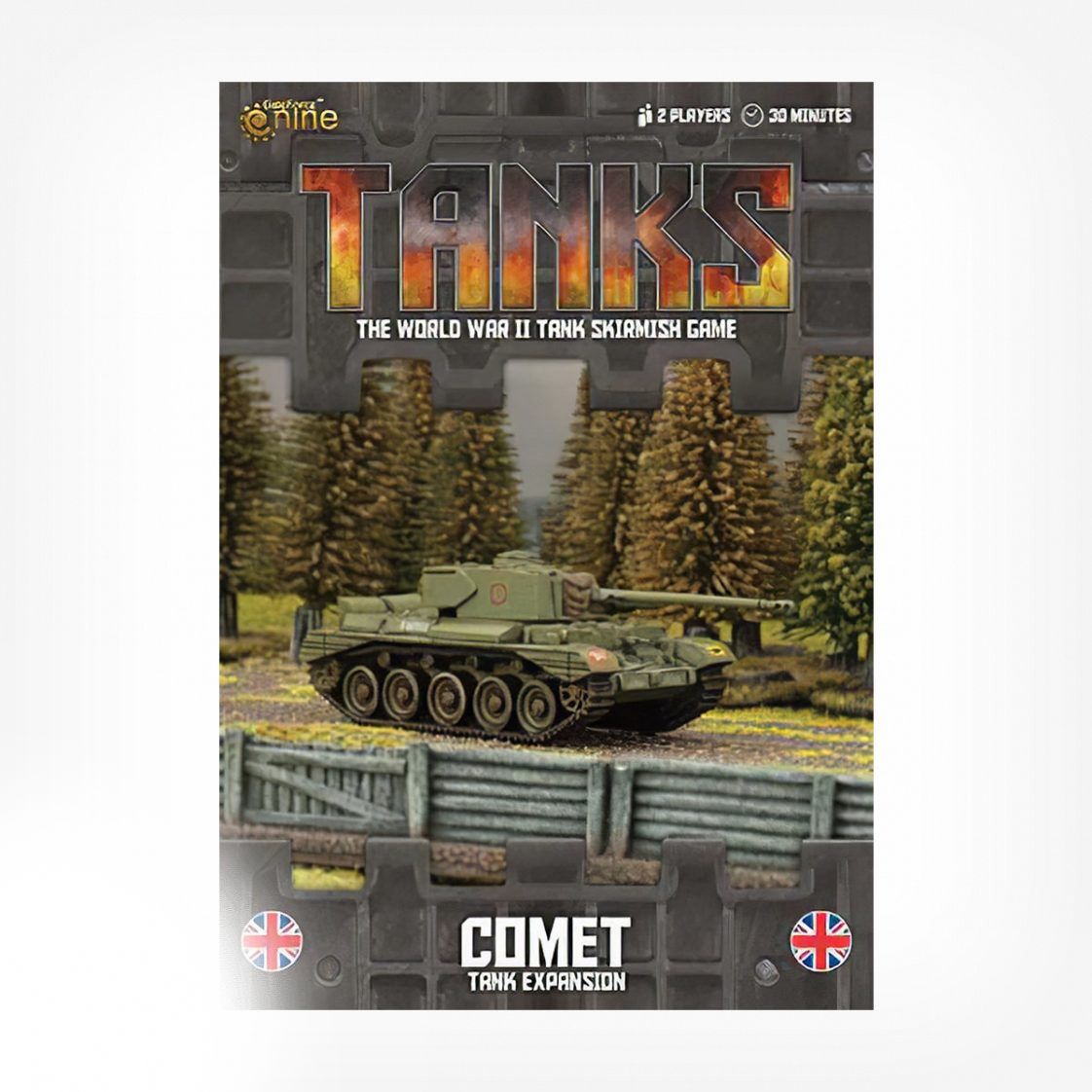 OTT-TANKS09-British-Comet-Tank-Expansion