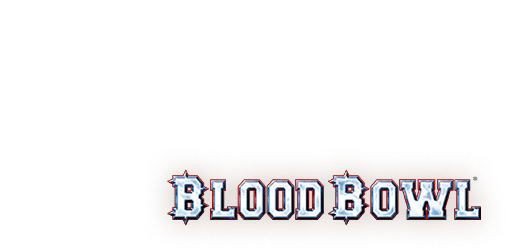 Blood Bowl Logo