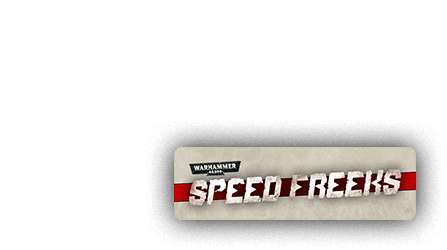 Speed Freeks Logo