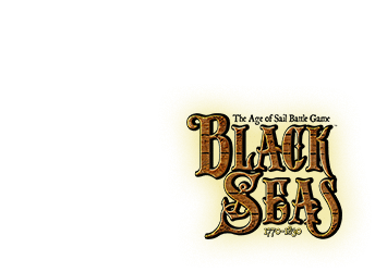 Black Seas Logo