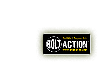 Bolt Action Logo