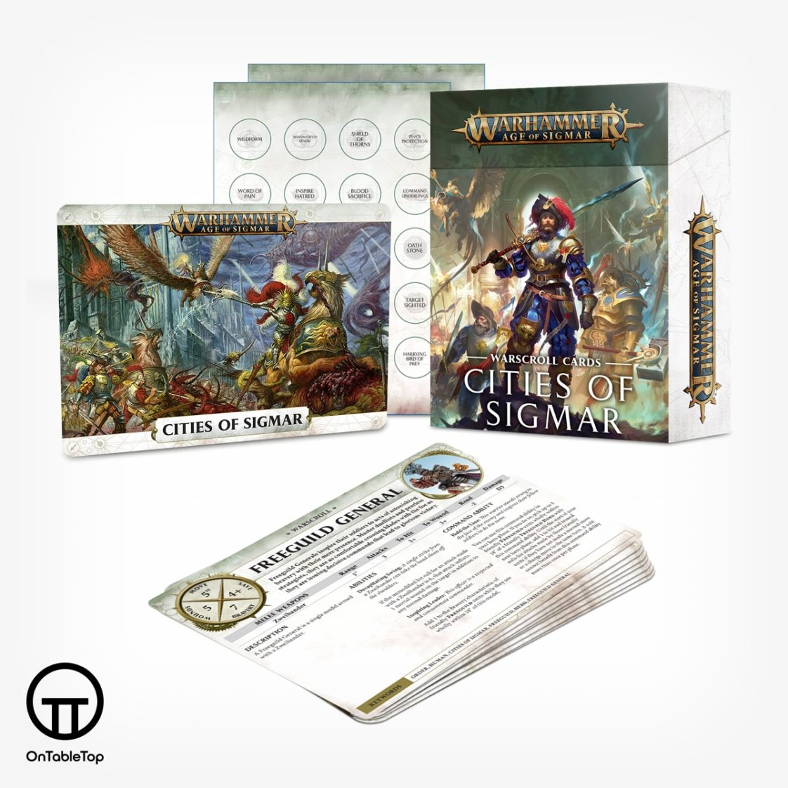 Warscroll-Cards-Cities-of-Sigmar-60220299014
