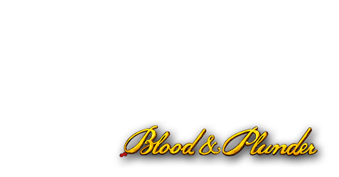 Blood & Plunder Logo