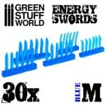 BLUE Energy Sword – Size M GSW-1542