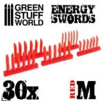 RED Energy Sword – Size M GSW-1536