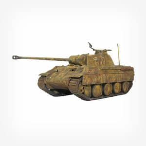 Panther Ausf A