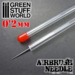 Airbrush Needle 0.2mm