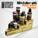 Modular Paint Rack – Wedge