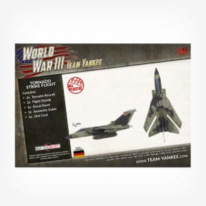 Tornado Strike Flight (x2 Plastic)
