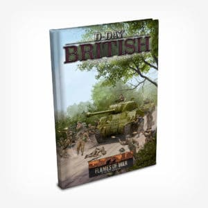 D-Day British (Late War)