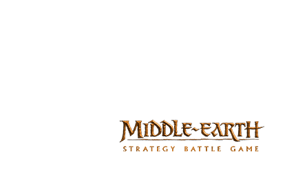 Middle Earth Logo