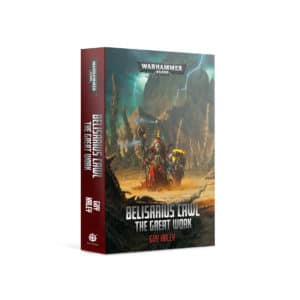 Belisarius Cawl: the Great Work (PB)