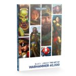Black Library – The Art of Warhammer 40,000