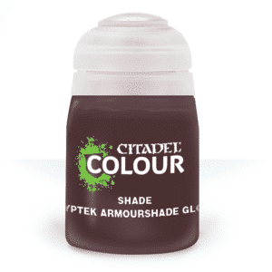 Cryptek Armourshade (18ml)