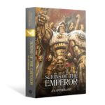 Scions of the Emperor: Anthology (HB)