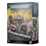 Warhammer 40,000 Command Edition: Battlefield Expansion Set