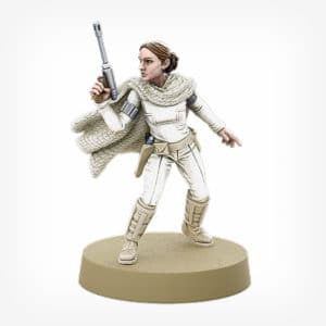 Padme Amidala Operative Expansion