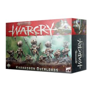 Warcry: Kharadron Overlords