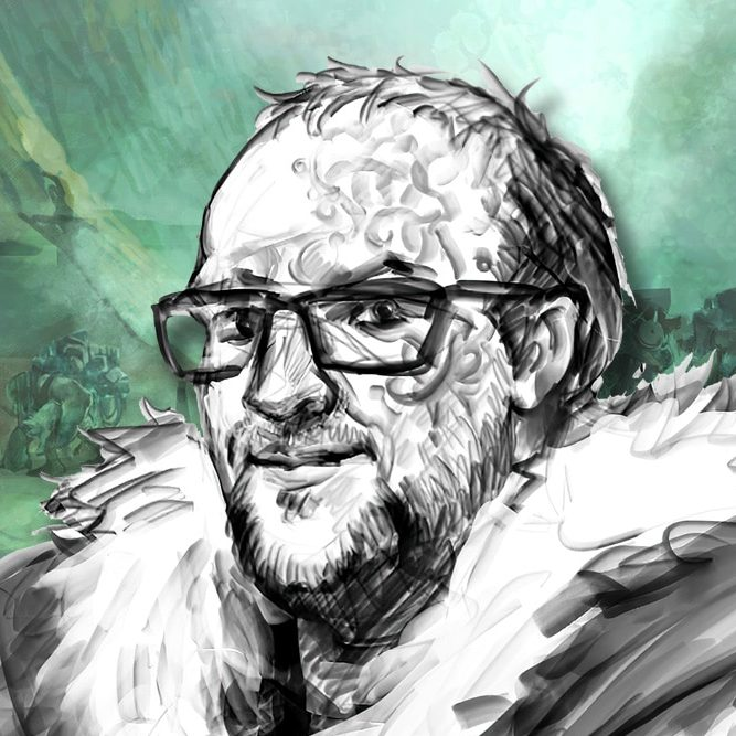 Nords Path of Conquest - John