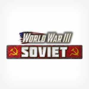 World War III Team Yankee Soviet Logo