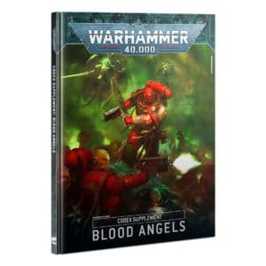 Codex: Blood Angels (HB) (English)