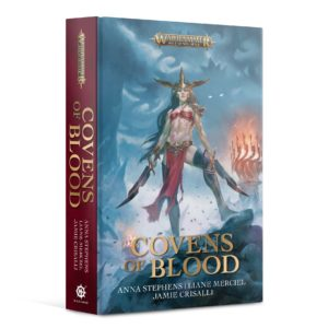 Covens of Blood (HB)