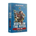 Blood Bowl: Death on the Pitch – Extra Time (PB)
