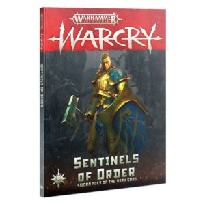Warcry: Sentinels of Order (English)