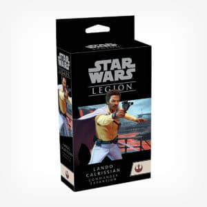 Lando Calrissian Commander Expansion