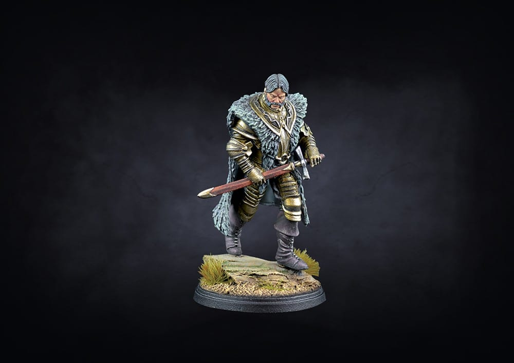 Hundred Kingdoms: Warband Set