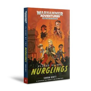 Warped Galaxies: Plague of the Nurglings (PB)