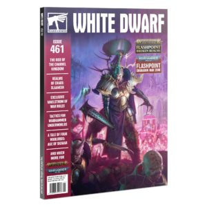 White Dwarf 461 (February 2021) (English)