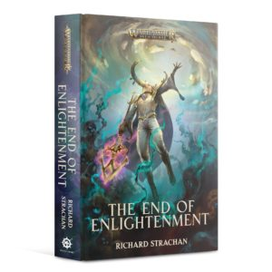 The End of Enlightenment (HB)