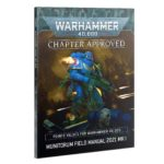 White Dwarf 462 (March 2021) (English) – Chapter Approved