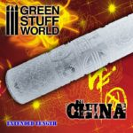 Textured Rolling pin – Chinese