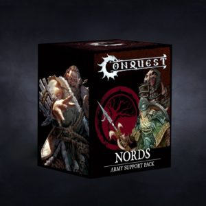 Nords: Army Support Pack Wave 2