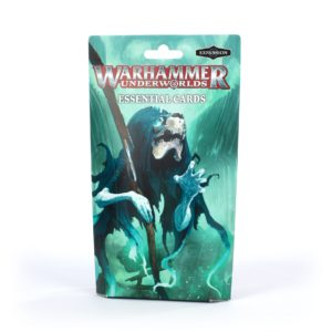 WH Underworlds: Essential Cards (English)
